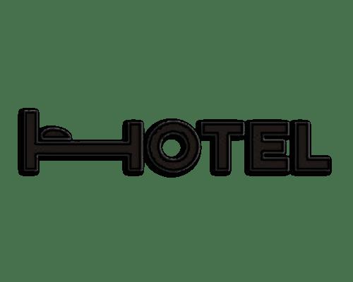 hotel logo generic