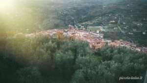 Vietri di Lucania - Convento dei cappuccini