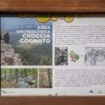 Petre de la Mole - Oliveto Lucano
