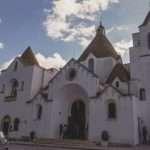 Chiesa Sant'Antonio di Alberobello