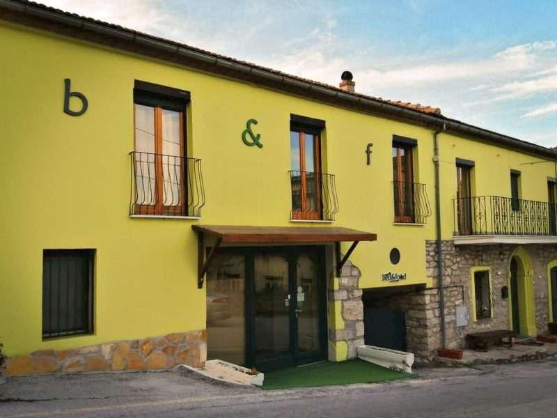 Castelpetroso Bed&Food