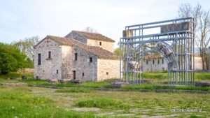 Sepino - Altilia - Saepinum