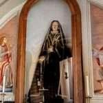 Chiesa s. Cristina - Sepino
