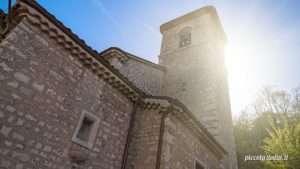 Sepino - Centro storico -