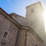 Chiesa San Lorenzo - Sepino