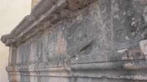 Sepino - Fontana della Canala