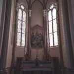La Basilica di Maria Santissima Addolorata Castelpetroso