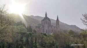 Castelpetroso - Santuario