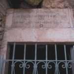 Chiesa grotta di San Michele Arcangelo