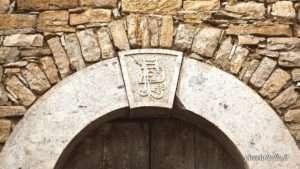 Macchiagodena - dettaglio centro storico