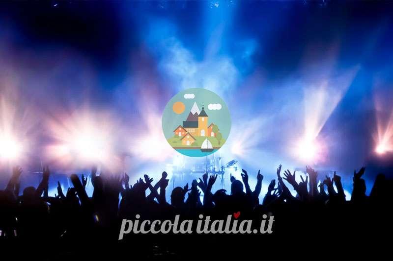 Eventi piccola italia