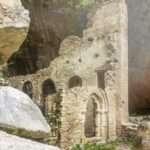 Le Gole ed il monastero di San Martino