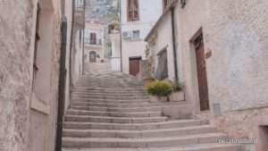 Fara San Martino Scale