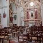Chiesa di San Rocco o Madonna del Carmine
