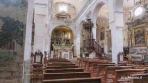 Chiesa di Santa Maria della Valle