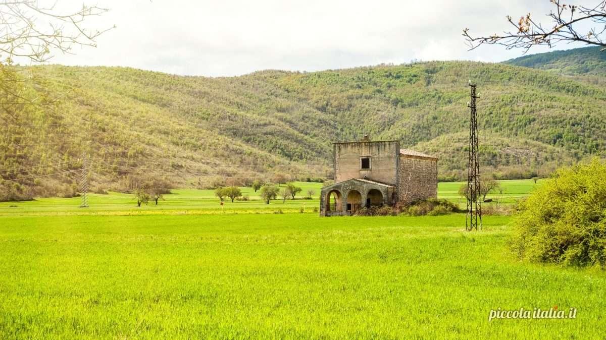 Chiesa della madonna del campo