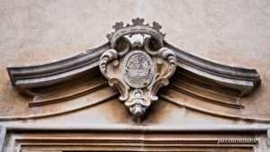 Antico portale