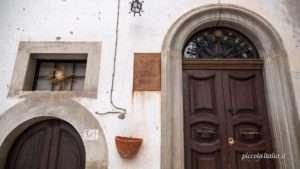 Santo Stefano di Sessanio - Nonna Peppina