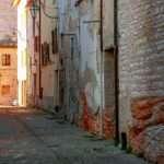 Genga borgo