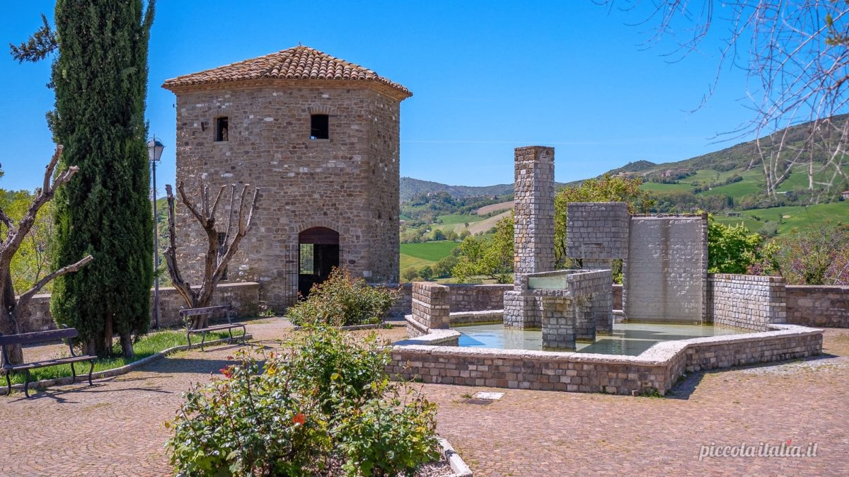 Castello Frontino