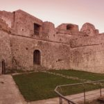 Monte Sant'Angelo - Castello